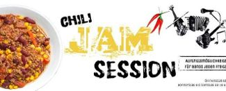 Jam Session - offener Musikabend im Chili